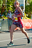 2011 Men's & Women's Asics 5k Bolt (Run) - Super Saturday at the Noosa Triathlon Multi Sport Festival, Noosa Heads, Sunshine Coast, Queensland, Australia; 29 October 2011.