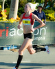 "Alternate Processing: ""PH Soft & Dreamy"" - Women's Winner: Susan KUIJKEN - 2011 Men's & Women's Asics 5k Bolt (Run) - Super Saturday at the Noosa Triathlon Multi Sport Festival, Noosa Heads, Sunshine Coast, Queensland, Australia; 29 October 2011."