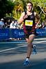 Men's 5th place: Jordan WILLIAMSZ - 2011 Men's & Women's Asics 5k Bolt (Run) - Super Saturday at the Noosa Triathlon Multi Sport Festival, Noosa Heads, Sunshine Coast, Queensland, Australia; 29 October 2011.