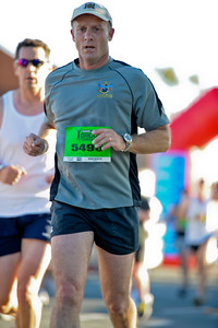 2011 Bridge to Brisbane Fun Run; Sir Leo Hielscher Bridge (Gateway Bridge) to RNA Showgrounds. Photos by Des Thureson:  http://disci.smugmug.com.