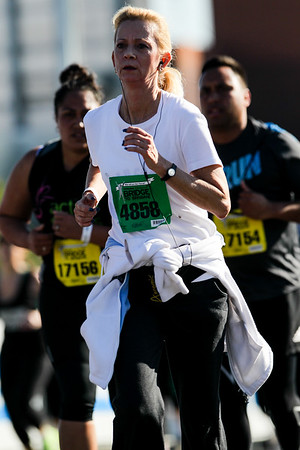 """4858 - 2012 Sunday Mail Suncorp Bridge to Brisbane Fun Run; Sir Leo Hielscher Bridge (Gateway Bridge) to RNA Showgrounds. Camera 2. Photos by Des Thureson:  <a href=""""http://disci.smugmug.com"""">http://disci.smugmug.com</a>. - The images in this gallery have not been edited / cropped. If you order a print, these images will be edited / corrected / cropped before being printed. (If you wish to purchase a download, you can either:  1. Purchase the image 'as is', or 2. Email me and ask me to edit the image prior to your purchase.) Des."""