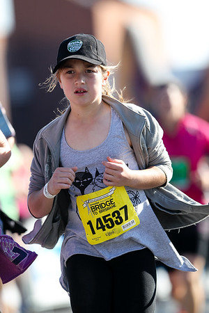 """14537 - 2012 Sunday Mail Suncorp Bridge to Brisbane Fun Run; Sir Leo Hielscher Bridge (Gateway Bridge) to RNA Showgrounds. Camera 2. Photos by Des Thureson:  <a href=""""http://disci.smugmug.com"""">http://disci.smugmug.com</a>. - The images in this gallery have not been edited / cropped. If you order a print, these images will be edited / corrected / cropped before being printed. (If you wish to purchase a download, you can either:  1. Purchase the image 'as is', or 2. Email me and ask me to edit the image prior to your purchase.) Des."""