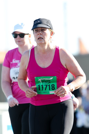 """11718 - 2012 Sunday Mail Suncorp Bridge to Brisbane Fun Run; Sir Leo Hielscher Bridge (Gateway Bridge) to RNA Showgrounds. Camera 2. Photos by Des Thureson:  <a href=""""http://disci.smugmug.com"""">http://disci.smugmug.com</a>. - The images in this gallery have not been edited / cropped. If you order a print, these images will be edited / corrected / cropped before being printed. (If you wish to purchase a download, you can either:  1. Purchase the image 'as is', or 2. Email me and ask me to edit the image prior to your purchase.) Des."""