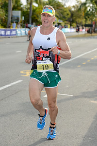 Troy Ibbott - 2012 ASICS Bolt 5km Run (Asics 5k Bolt) - Men & Women; Mooloolaba, Sunshine Coast, Queensland, Australia; 03 November 2012. Photos by Des Thureson