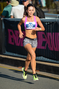 Brianna Thomas - 2014 ASICS Bolt - 2014 Super Saturday at the Noosa Triathlon Multi Sport Festival, Noosa Heads, Sunshine Coast, Queensland, Australia. Camera 1. Photos by Des Thureson - http://disci.smugmug.com - Camera 1.