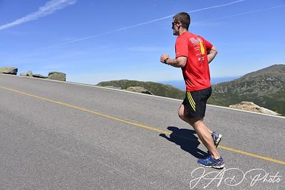2015 Mt Washington Road Race