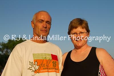 La Crosse County, Got Energy Triathalon  Competitors,