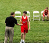 May 4 2007 Track & Field Awards<br /> TSC 2007 Track and Field<br /> Middle School
