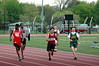 May 5, 2008<br /> WCJC Running Prelims<br /> Track Meet<br /> event held at - Lafayette Jeff High School, John B Scheumann Stadium