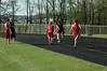 April 30, 2007<br /> East Tipp, Battleground & Central Catholic <br /> Track Meet