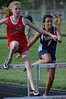 Middle School Track<br /> May 3, 2007