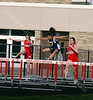 Klondike Girl<br /> Hurdles<br /> April 23, 2008<br /> three way meet at Roosevelt - East Tipp, Roosevelt & Klondike