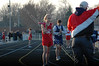 April 9, 2008 <br />  East Tipp, Wainwright and Delphi <br /> Track & Field Meet <br /> Delphi Indiana