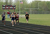 Race to the Finish<br /> TSC 2007 Track and Field<br /> Middle School