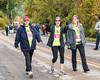 2016 Apple Run 3.5 Mile Run & Walk  at the LaFayette Apple Festival in LaFayette, New York on Sunday, October 9, 2016.