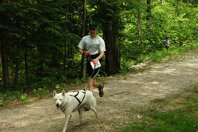 2006 Pineland Farms Trail Challenge, 25K