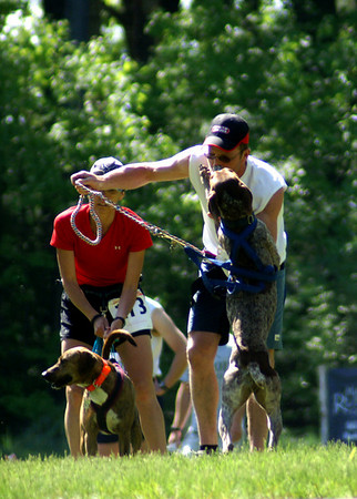 2007 Pineland Farms Trail Challenge, 25K