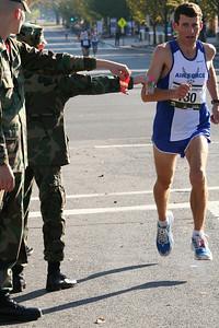 Mark Cucuzzella (Shephersdtown WV) 27th Place (2:34:48)