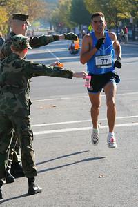 Alejandro Valdez (Mexico) 7th Place (2:27:38)