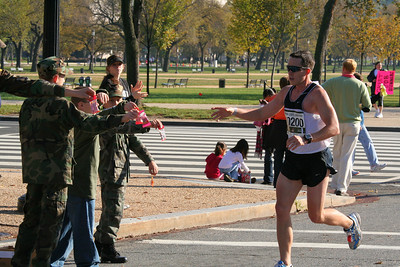 John Kelly (Arlington VA) 64th Place (2:48:41)