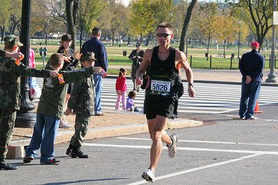 Chris Jones (Monroeville PA) 53rd Place (2:46:28)