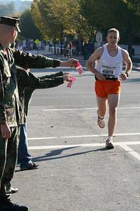 Aaron Demro (West Point NY) 34th Place (2:38:27)