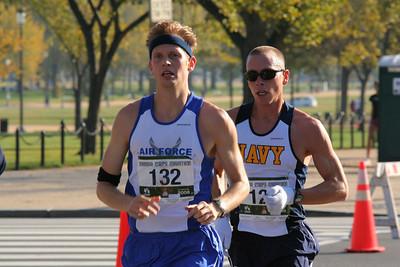 132 Brian Dumm (Fairfax VA) 5th Place (2:26:00) 120 William Christian (FPO AE) 8th Place (2:27:56)