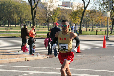 Jonathan Yanez (Jacksonville NC) 58th Place (2:47:31)