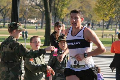 Mark Goodridge (Sherborne Great Britain) 38th Place (2:48:43)