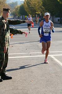 Jason Schlarb (Colorado Springs CO) 17th Place (2:31:49)