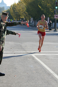 Jeremy Brown (San Diego CA) 23rd Place (2:33:49)