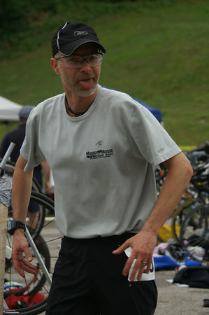 2010 KingPine Tri  and Duathlon