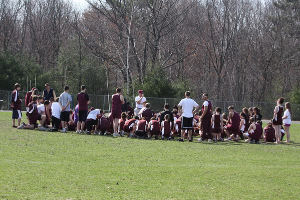 2011 GMHS Track and Field