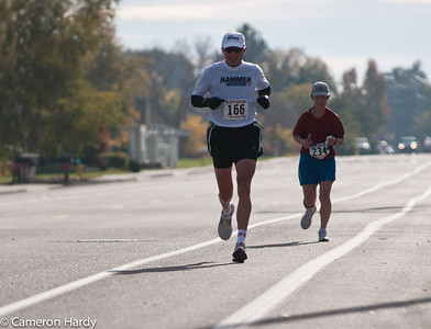 2011 Tri-Cities Marathon