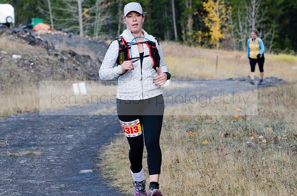 2015 Grizzly Ultra Marathon & Relay