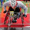 Full wheelchair Winner