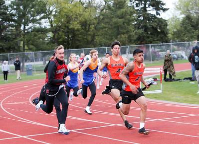 Photos: Best in West Track Meet