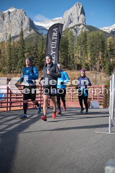 2017 Grizzly Ultra Marathon