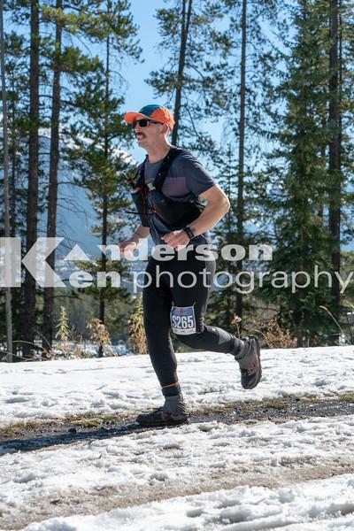 2018 Grizzly Ultra Marathon