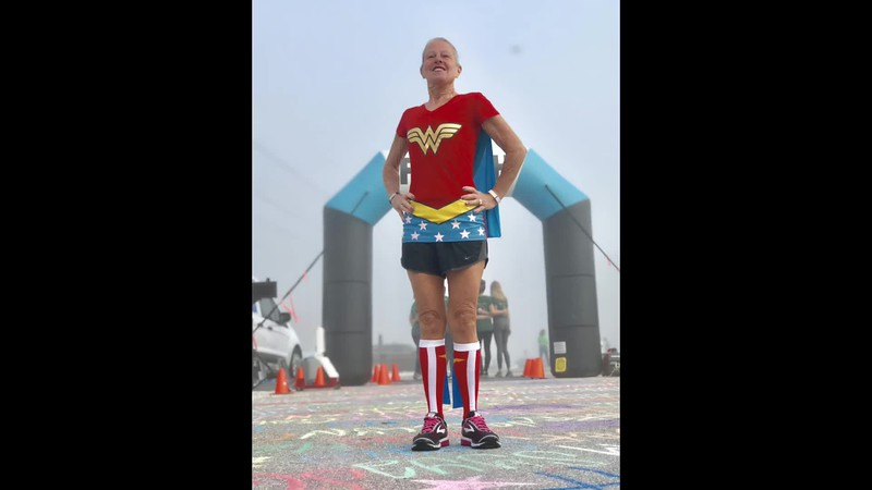 2018 Superhero 5k Video