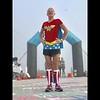 2018 Superhero 5k Video