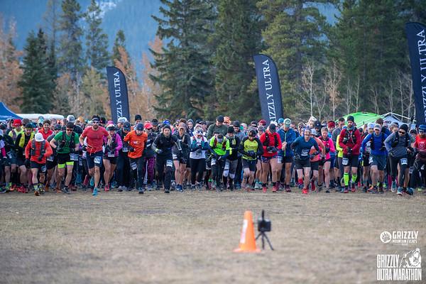 2019 Grizzly Ultra Marathon