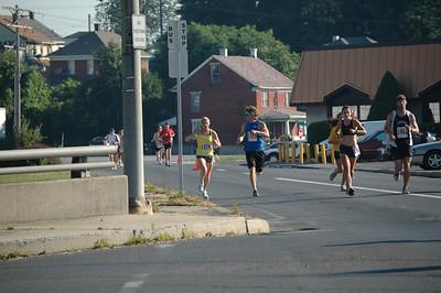 4 July 15k race