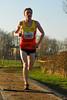 Winnaar van de korte cross: Mathijs Casteele