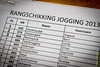 2de Jaar op rij als winnaar op de jogging - 5de Kermisloop - Elverdinge - West-Vlaanderen - België