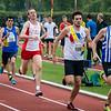 Winst voor Herentals atleet