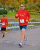 2012 Apple Run 5K at the LaFayette Apple Festival, LaFayette, New York.