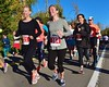 LaFayette Apple Run 3.5 Mile road race on Sunday, October 11, 2015.