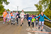 2016 Apple Run Fun Run at the LaFayette Apple Festival in LaFayette, New York on Sunday, October 9, 2016.