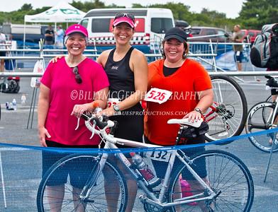 Assateague Island Triathlon - 20 Jun 2010